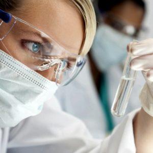 Анализы за границу - Доставка биоматериалов и днк-тестов за границу из Украины